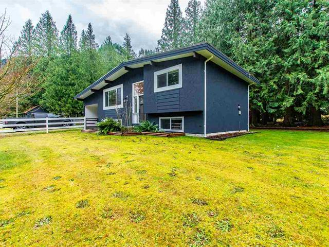 House for sale in Columbia Valley, Cultus Lake, 42882 Frost Road, 262446081   Realtylink.org