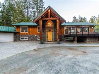 House for sale in Chilliwack River Valley, Sardis - Chwk River Valley, Sardis, 48752 Chilliwack Lake Road, 262444353 | Realtylink.org