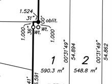 Lot for sale in Woodland Acres PQ, Port Coquitlam, Port Coquitlam, 2387 Kitchener Avenue, 262445203   Realtylink.org