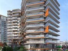 Apartment for sale in White Rock, South Surrey White Rock, 1301 1439 George Street, 262442689 | Realtylink.org