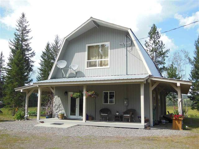 House for sale in 150 Mile House, Williams Lake, 3535 Westwick Pit Road, 262418508 | Realtylink.org