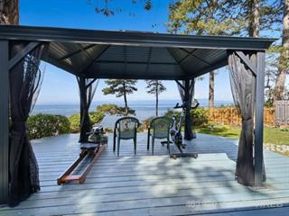 House for sale in Gabriola Island (Vancouver Island), Rosedale, 532 Berry Point Road, 463920 | Realtylink.org