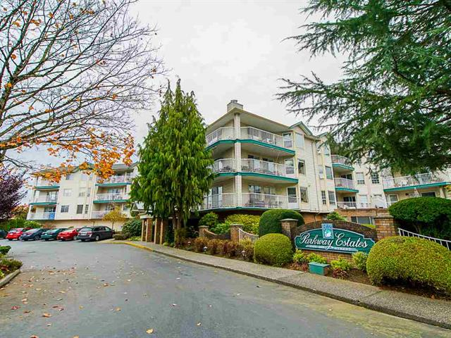 Apartment for sale in Langley City, Langley, Langley, 203 5360 205 Street, 262437924 | Realtylink.org