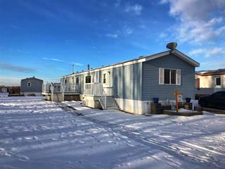 Manufactured Home for sale in Fort St. John - Rural E 100th, Fort St. John, Fort St. John, 53 7414 Forest Lawn Street, 262400651 | Realtylink.org
