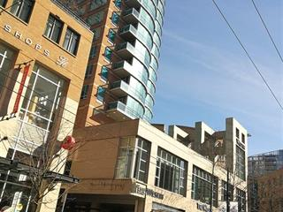 Apartment for sale in Downtown VW, Vancouver, Vancouver West, 3001 433 Robson Street, 262425259 | Realtylink.org
