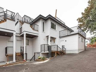 1/2 Duplex for sale in Uptown NW, New Westminster, New Westminster, 1 1306 Sixth Avenue, 262415575 | Realtylink.org