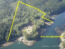House for sale in Read Island, Read Island, Lot A Whiterock Pass, 449660   Realtylink.org