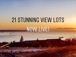 Lot for sale in Cypress Park Estates, West Vancouver, West Vancouver, 2892 Rodgers Creek Lane, 262445595 | Realtylink.org