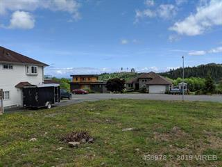 Lot for sale in Port Hardy, Port Hardy, 6160 Hunt Street, 456978 | Realtylink.org