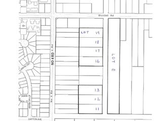 Lot for sale in McLennan, Richmond, Richmond, Lot 11 Blundell Road, 262445155 | Realtylink.org