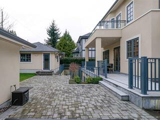 House for sale in Shaughnessy, Vancouver, Vancouver West, 1136 W 39th Avenue, 262444618 | Realtylink.org