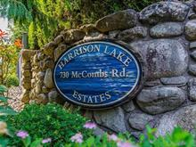 Townhouse for sale in Harrison Hot Springs, Harrison Hot Springs, 11 730 McCombs Drive, 262445638 | Realtylink.org