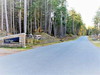 Lot for sale in Nanoose Bay, Fort Nelson, Lot D Oak Leaf Drive, 461986 | Realtylink.org