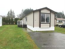 Manufactured Home for sale in Port Alberni, PG City South, 5555 Grandview Road, 463815 | Realtylink.org