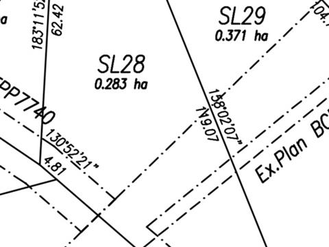 Lot for sale in Thornhill MR, Maple Ridge, Maple Ridge, 11080 Carmichael Street, 262444911 | Realtylink.org