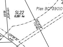 Lot for sale in Thornhill MR, Maple Ridge, Maple Ridge, 11020 Carmichael Street, 262444856 | Realtylink.org