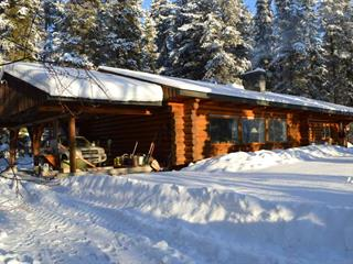 House for sale in Smithers - Rural, Smithers, Smithers And Area, 1083 Raymond Road, 262269436   Realtylink.org