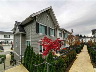 Townhouse for sale in King George Corridor, Surrey, South Surrey White Rock, 86 15268 28 Avenue, 262440040 | Realtylink.org