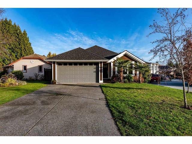 House for sale in King George Corridor, Surrey, South Surrey White Rock, 1526 161b Street, 262445469 | Realtylink.org
