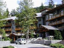 Apartment for sale in Benchlands, Whistler, Whistler, 318 G2 4653 Blackcomb Way, 262415922 | Realtylink.org