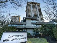 Apartment for sale in Government Road, Burnaby, Burnaby North, 1307 3980 Carrigan Court, 262445310   Realtylink.org