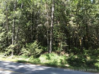 Lot for sale in Port Alberni, Sproat Lake, 9649 Lakeshore Road, 463849 | Realtylink.org