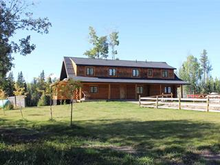 House for sale in Fort Nelson - Rural, Fort Nelson, Fort Nelson, 283 McConachie Creek Road, 262428697 | Realtylink.org