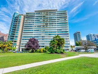 Apartment for sale in West End VW, Vancouver, Vancouver West, 1103 1835 Morton Avenue, 262444148 | Realtylink.org