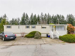 Manufactured Home for sale in Brookswood Langley, Langley, Langley, 4 3031 200 Street, 262445663 | Realtylink.org