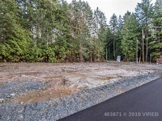 Lot for sale in Nanaimo, University District, 1624 College Drive, 463871 | Realtylink.org