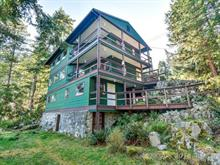 House for sale in Cortes Island, Harrison Hot Springs, 1398 Red Granite Road, 462844 | Realtylink.org