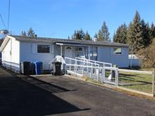 Manufactured Home for sale in 100 Mile House - Town, 100 Mile House, 100 Mile House, 804 Spruce Avenue, 262441175 | Realtylink.org