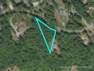 Lot for sale in Port Alberni, Sproat Lake, Lot 1 Stirling Arm Cres, 462951 | Realtylink.org