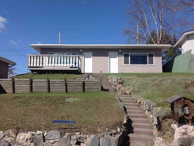 Duplex for sale in Quinson, Prince George, PG City West, 469-471 Lyon Street, 262445099 | Realtylink.org