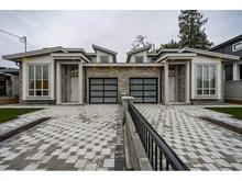 Duplex for sale in Metrotown, Burnaby, Burnaby South, 4641 Victory Street, 262445397   Realtylink.org