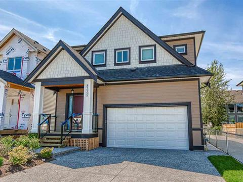 House for sale in Willoughby Heights, Langley, Langley, 8335 209b Street, 262411918 | Realtylink.org