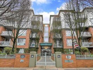 Apartment for sale in Oakridge VW, Vancouver, Vancouver West, 108 5770 Oak Street, 262444037 | Realtylink.org