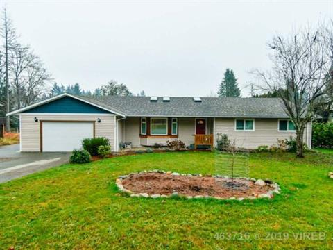 House for sale in Courtenay, Pitt Meadows, 1220 Carron Road, 463716 | Realtylink.org