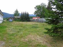Lot for sale in McBride - Town, McBride, Robson Valley, 841 Se 2nd Ave McBride Avenue, 262445319 | Realtylink.org