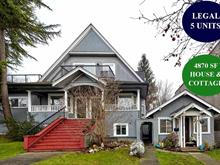 House for sale in Grandview Woodland, Vancouver, Vancouver East, 1582 William Street, 262445301 | Realtylink.org