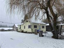 House for sale in Quesnel - Town, Quesnel, Quesnel, 261 Hartley Street, 262445014   Realtylink.org