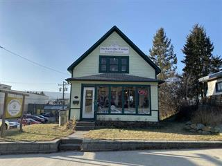 House for sale in Quesnel - Town, Quesnel, Quesnel, 473 McLean Street, 262444626 | Realtylink.org