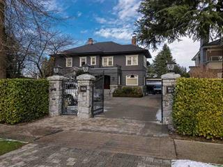 House for sale in Shaughnessy, Vancouver, Vancouver West, 1529 W 36th Avenue, 262428471 | Realtylink.org