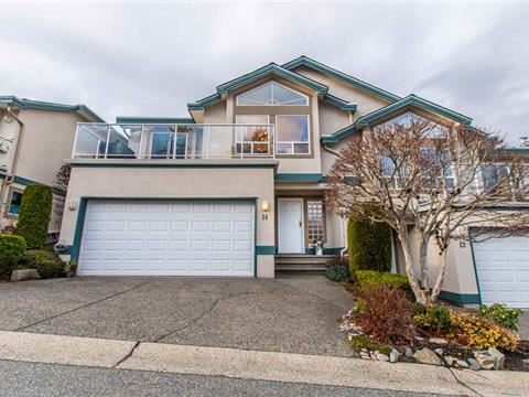 Townhouse for sale in Chilliwack Mountain, Chilliwack, Chilliwack, 14 8590 Sunrise Drive, 262445023 | Realtylink.org