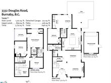 1/2 Duplex for sale in Central BN, Burnaby, Burnaby North, 3332 Douglas Road, 262443070 | Realtylink.org