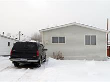 Manufactured Home for sale in Fort Nelson -Town, Fort Nelson, Fort Nelson, 46 4603 S 50 Avenue, 262337218 | Realtylink.org