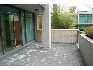 Apartment for sale in University VW, Vancouver, Vancouver West, 102 5782 Berton Avenue, 262443615 | Realtylink.org