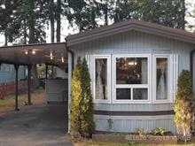 Manufactured Home for sale in Nanaimo, Extension, 3560 Hallberg Road, 461623   Realtylink.org