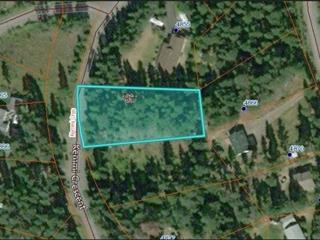 Lot for sale in 108 Ranch, 108 Mile Ranch, 100 Mile House, Lot 36 Kemmi Crescent, 262406825 | Realtylink.org