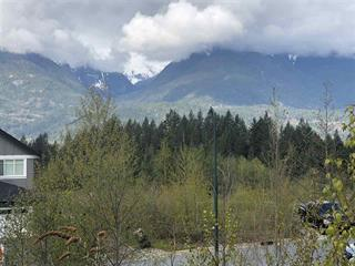 Lot for sale in University Highlands, Squamish, Squamish, 40868 The Crescent, 262444526 | Realtylink.org